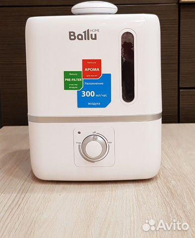Увлажнитель Ballu UHB-310  купить 1