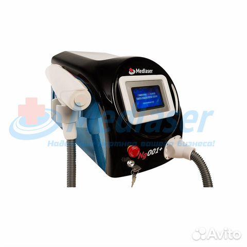 Неодимовый лазер NG001Plus 89287516050 купить 1