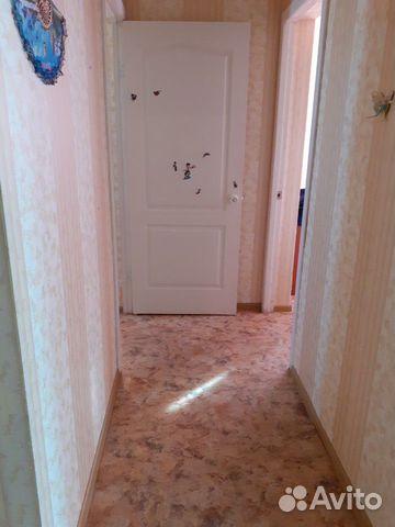 Дом 51 м² на участке 10 сот. 89026386870 купить 1