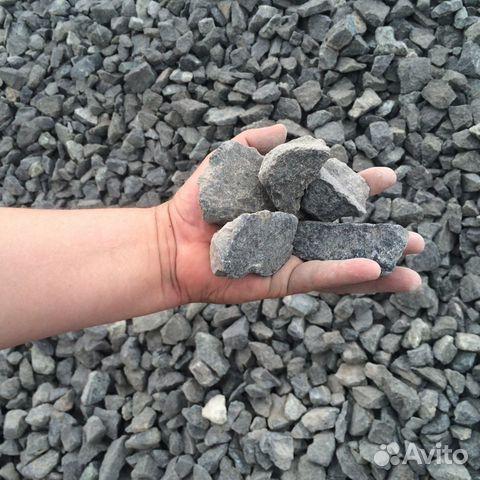 Щебень,песок,пгс,отсев,земля, доставка,самовывоз купить 1