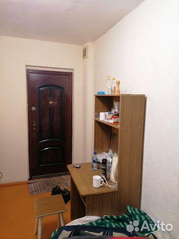 Комната 9 м² в 1-к, 2/5 эт. 89041097642 купить 4