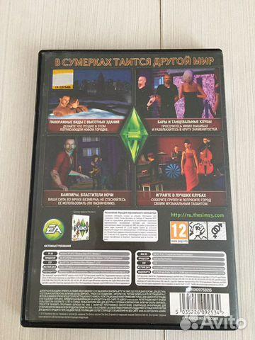 Sims 3 89086151990 купить 2