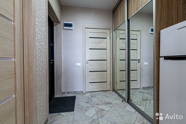 1-к квартира, 42 м², 9/16 эт. 89520070580 купить 4