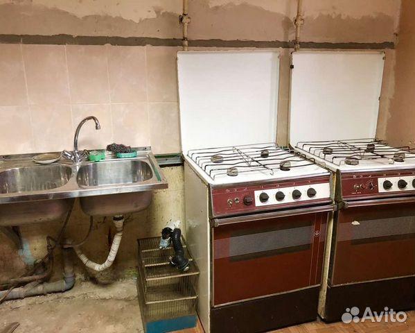 Комната 12 м² в 1-к, 1/9 эт. 89633345368 купить 6