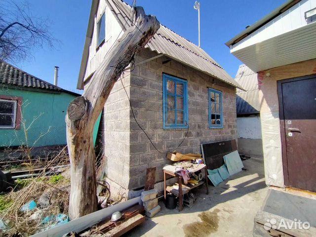 Дом 60.5 м² на участке 8 сот. 89803917402 купить 3