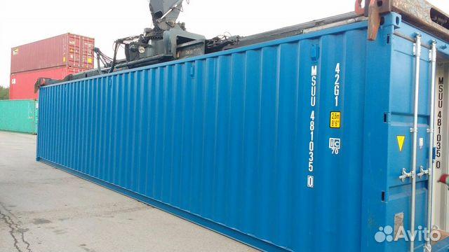 Морской контейнер 89172899026 купить 3