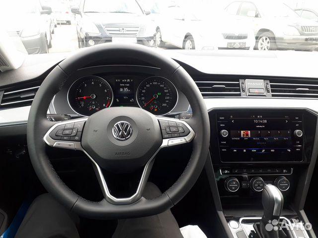 Volkswagen Passat, 2020 купить 5