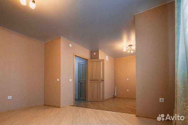 3-к квартира, 65.5 м², 16/18 эт. 84822415888 купить 5