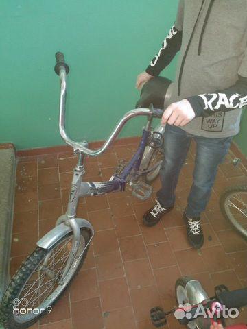 Велосипед б/у 89220509259 купить 1