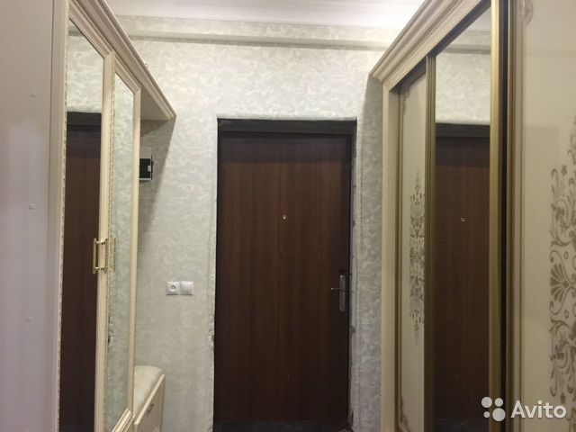 2-room apartment, 80 m2, 4/6 FL. 89894916890 buy 2