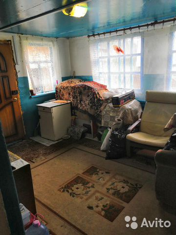 Дом 58 м² на участке 10 сот. 89105553338 купить 7