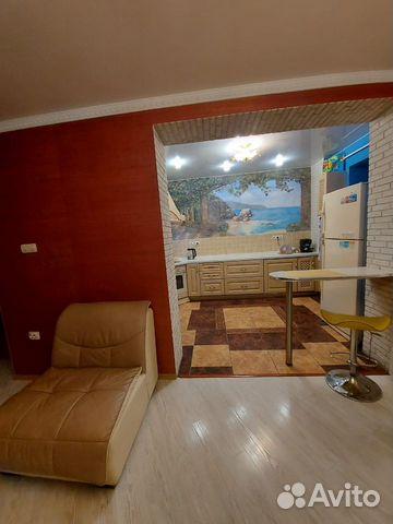 3-room apartment, 100 m2, 2/5 floor. buy 8