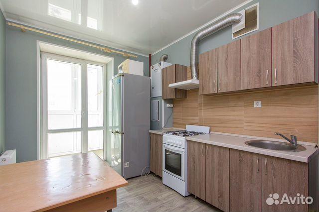 1-к квартира, 34 м², 3/9 эт. купить 3