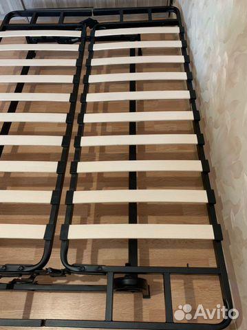 Кровать-диван раскладушка 89183316985 купить 4
