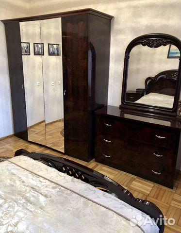 3-к квартира, 74.5 м², 4/5 эт. 89275117611 купить 5