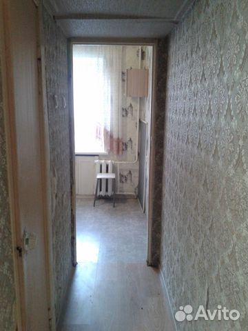 1-к квартира, 30 м², 6/9 эт.  89094988808 купить 7