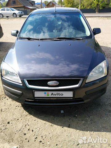 Ford Focus, 2006 89066100702 купить 5