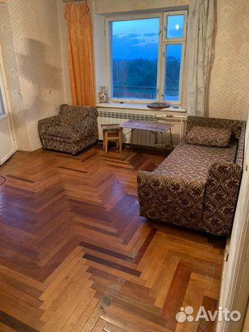 2-к квартира, 50 м², 5/14 эт. 89674212962 купить 3