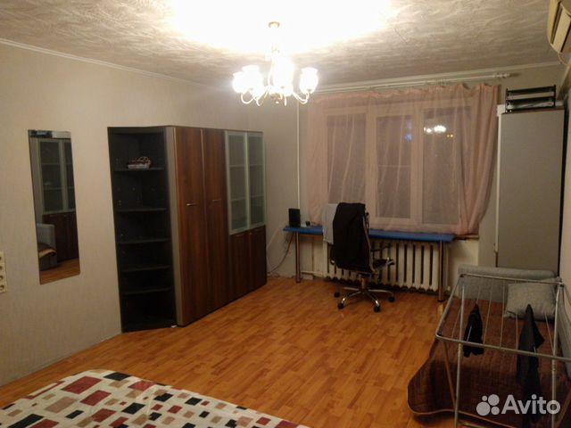 1-к квартира, 36 м², 1/12 эт.
