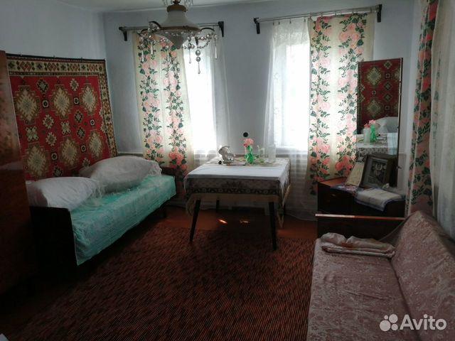 Дом 32.9 м² на участке 8.1 сот. 89674200329 купить 9