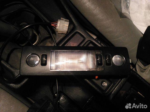 Центральный плафон sportlimo BMW e34 BMW e32 бмв е  89001339130 купить 1