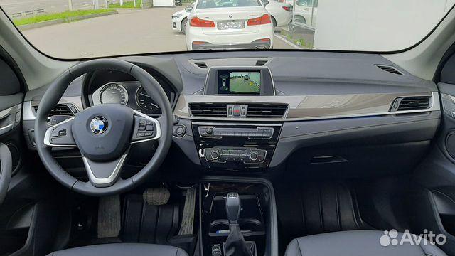 BMW X1, 2019 88412200020 купить 10