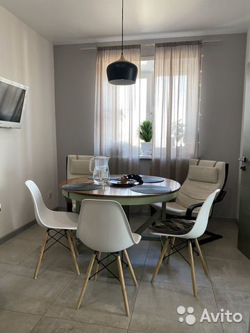 4-к квартира, 138 м², 3/11 эт. купить 3