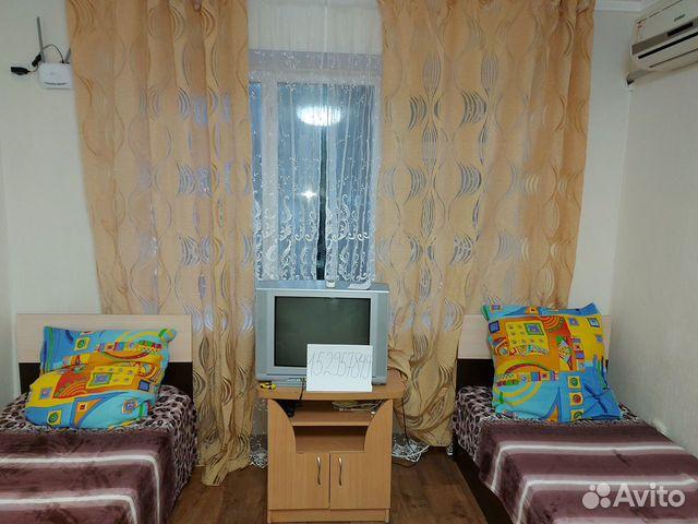1-к квартира, 28 м², 1/2 эт. купить 1