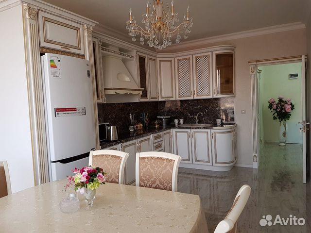 2-к квартира, 86 м², 10/12 эт. 89635856099 купить 2