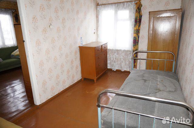 Дом 51 м² на участке 50 сот. 89159915618 купить 7