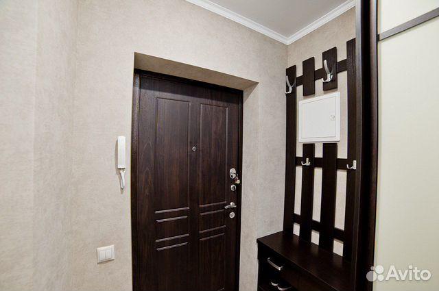 3-к квартира, 74 м², 14/19 эт. 89054085713 купить 1
