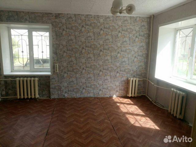 Комната 16 м² в 1-к, 1/3 эт. 89129731240 купить 2