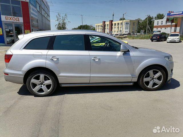 Audi Q7, 2007 89192511844 купить 5