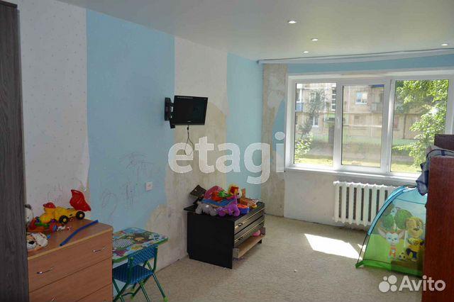 3-к квартира, 63.7 м², 2/5 эт. купить 3