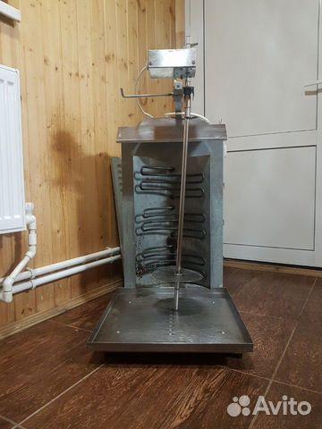 Продам аппарата для приготовления шаурмы 89068169998 купить 5