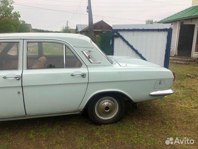 ГАЗ 24 Волга, 1977  купить 10