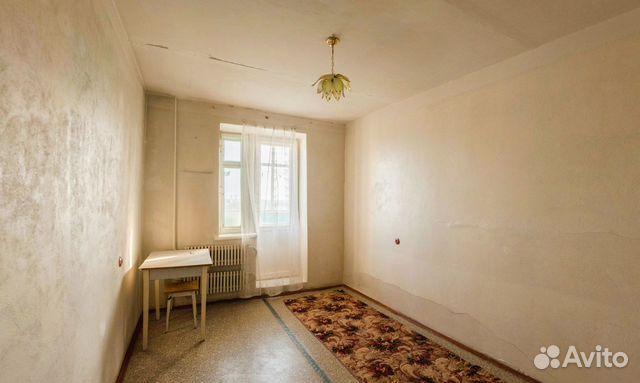 Комната 18 м² в 2-к, 7/9 эт. 89170802595 купить 2