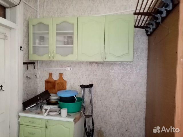 Комната 20 м² в 1-к, 2/2 эт. 89658500266 купить 3