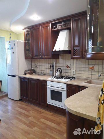 2-к квартира, 70.9 м², 4/11 эт.