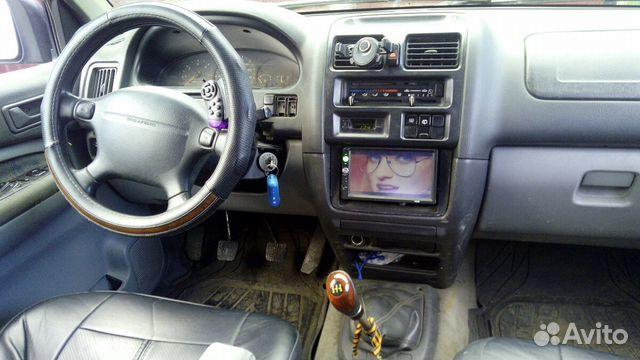 Mazda MPV, 1994