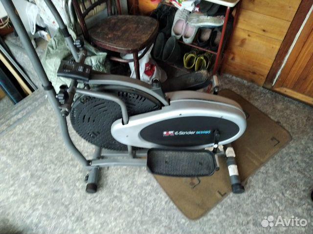 Crosstrainer 89004551200 kaufen 2