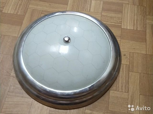 Светильник потолочный 89817556322 купить 1