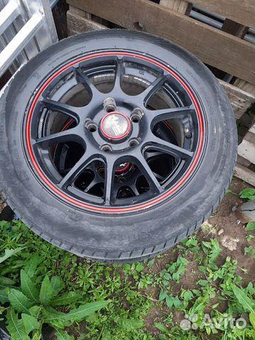 Колеса R15 купить 1