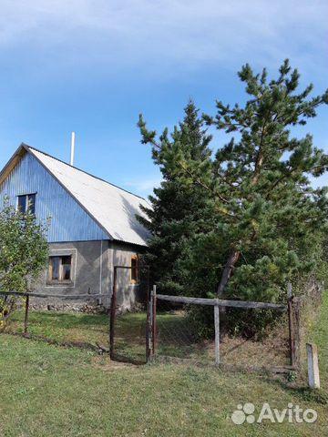 Дом 100 м² на участке 16 сот. купить 3