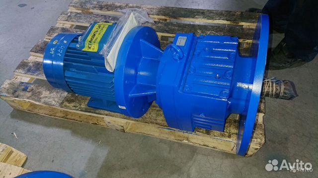 Мотор-редукторы цилиндрические серии R,RA  89601795042 купить 3