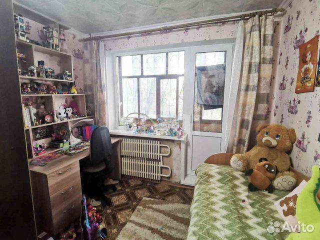 1-к квартира, 31 м², 1/5 эт. 89610020640 купить 3