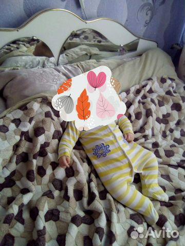 Кровать двухспальная  89534305001 купить 1