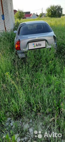 Chevrolet Lanos, 2007  89102431580 купить 3