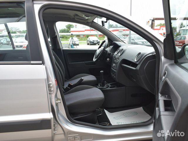 Ford Fusion, 2008  купить 10