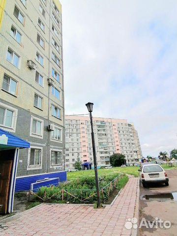 3-к квартира, 64 м², 5/10 эт.  89242246555 купить 1